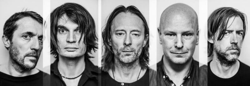 Radiohead, Trnsmt 2017, DF Concerts