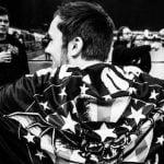 Avenged Sevenfold fan, Stuttgart, The Stage world tour, Rafa Alcantara