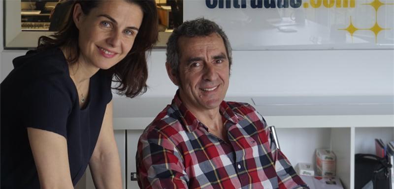 Basola Vallés, entradas.com, Pascual Egea, APM