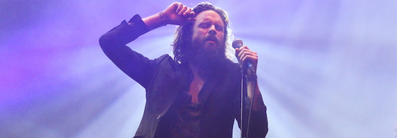 Father John Misty, Ana Violtti/Side Stage Collective