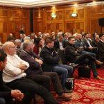 ILMC Production Meeting (IPM) 9 delegates