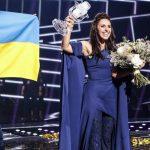 Jamala, Eurovision Song Contest 2016, EBU
