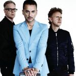 Depeche Mode, BBC Radio 6 Music Festival 2017