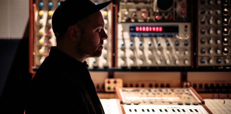 DJ Shadow, Sónar Hong Kong