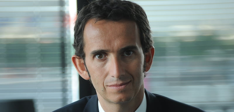Alexandre Bompard, Fnac Darty, TimSimm, Deezer strategic alliance