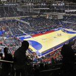Kombank Arena, Belgrade, Serbia, EAA