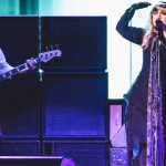John McVie, Stevie Nicks, Fleetwood Mac, Frank Erwin Center, Austin, Classic East, Classic West