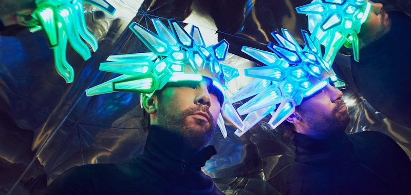 Jay Kay, Jamiroquai, The O2 tenth birthday shows