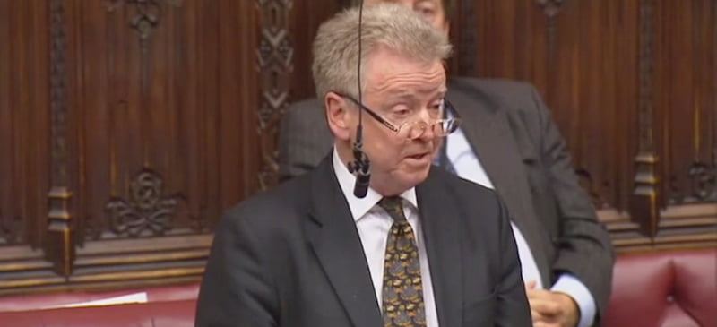 Lord Moynihan, House of Lords, 30 March 2017, Digital Economy Bill debate
