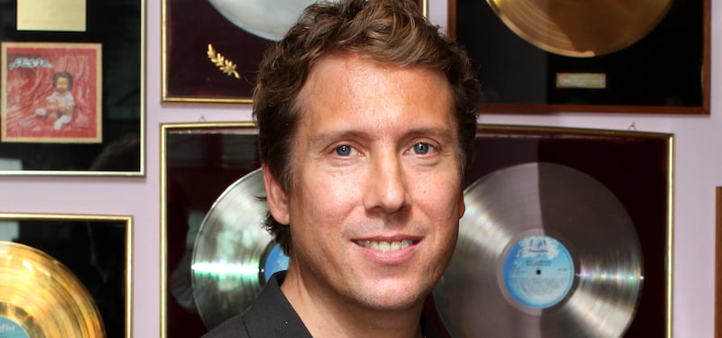 Mark Fry, Warner Music Finland