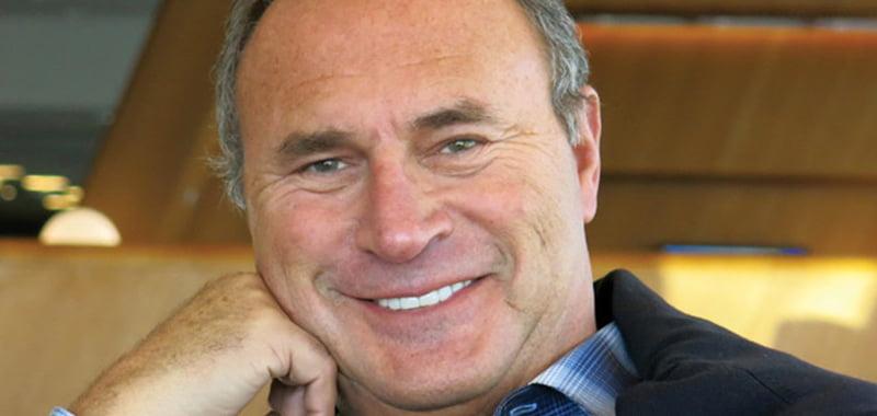 Michael Coppel, Live Nation Australasia Pty Ltd