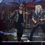 Queen and Adam Lambert, Rock in Rio Lisboa, Portugal, 2016