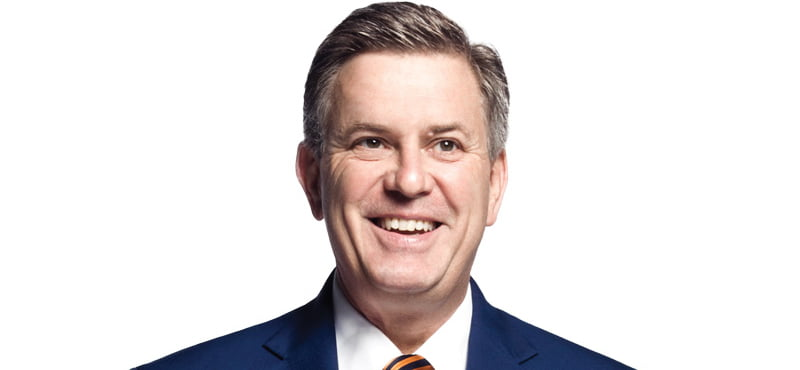 Tim Leiweke, Oak View Group (OVG)