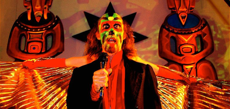 The Crazy World of Arthur Brown, Royal Albert Hall Summer of Love Revisited