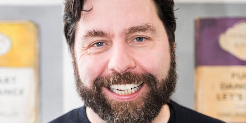 Alex Hardee, Coda Agency