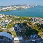 Bayfront Park, Miami, Florida, Ultra Music Festival 2013, Robert Giordano, Rolling Loud