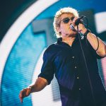 Roger Daltrey, The Who, Isle of Wight Festival 2016