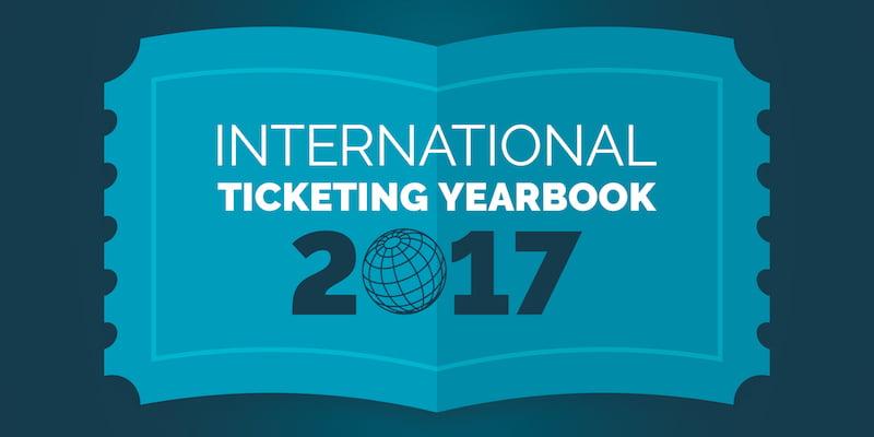 International Ticketing Yearbook 2017, ITY 2017