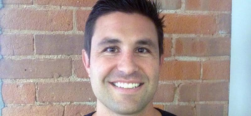 Jeff Poirier, general manager, StubHub Canada