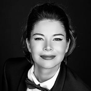 Katerina Kirillova, Moscow Ticketing Forum