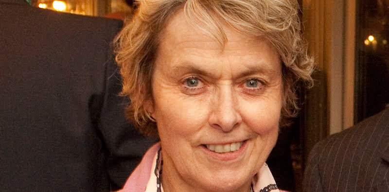 Anne, Baroness McIntosh of Pickering, House of Lords, Licensing Act 2003 committee