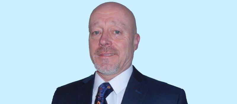 Neil Tomlinson, president, Entertainment Agents' Association (EAA)