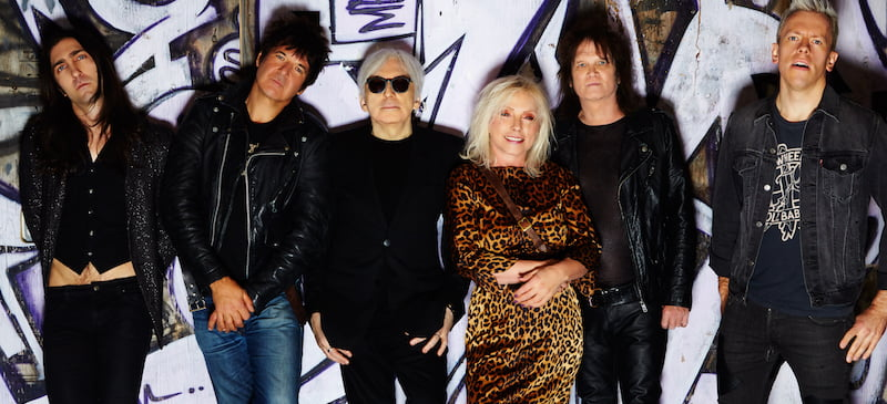 Blondie, Pollinator, Amazon Prime Live Events