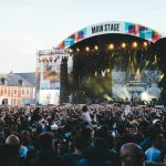 Main Square Festival 2016, Paris, Live Nation Festival Passport
