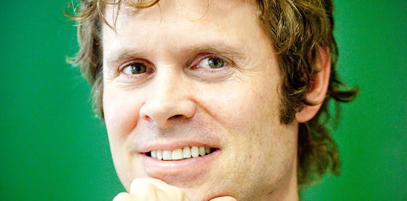 Tim Westergren, Pandora Media, Ticketfly