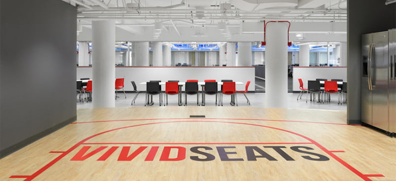 Vivid Seats HQ, Chicago