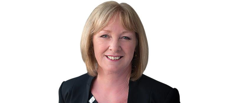 Jacqui Dean, New Zealand Commerce Commission