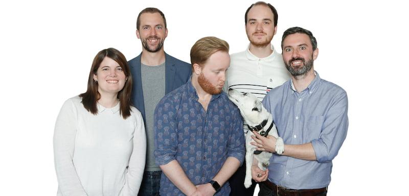 Live Data Agency (LDA) team