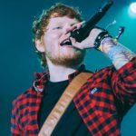Ed Sheeran, Glastonbury 2017, BBC Music, Iwona Pinkowicz