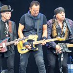 Bruce Springsteen, E Street Band, Letzigrund stadium, Zurich, Switzerland, abc