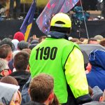Steward, T in the Park 2012, William Starkey, Purple Guide Lite