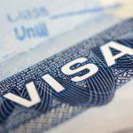 US visa, AMAC