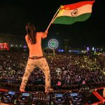 Steve Aoki, Electric Daisy Carnival India, Insomniac, OML, Insider.In, Paytm