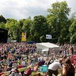 Belladrum Festival, Skiddle
