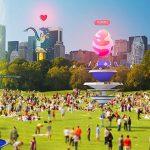 Pokémon Go Fest 2017, Niantic, Grant Park, Chicago