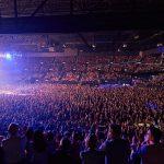 Hallenstadion, Zurich, Switzerland