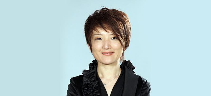 Mary Gu Shuhang, CEO, CAA China