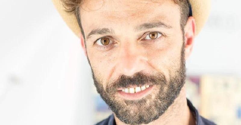Pedro AuniónMonroy