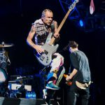 Red Hot Chili Peppers, Festival Internacional de Benicassim (FIB) 2017, Maraworld
