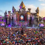 Tomorrowland 2016, Julian Dael, CPP