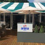 Arena Group, Wimbledon hospitality