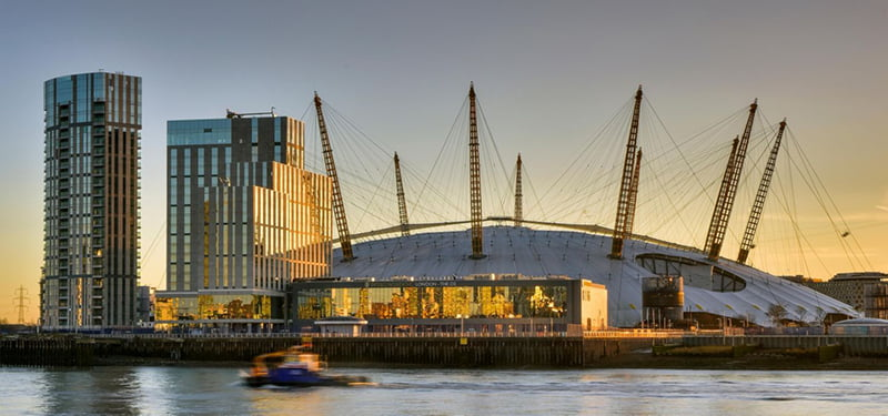 Intercontinental London, The O2, Event Safety & Security Summit (E3S)