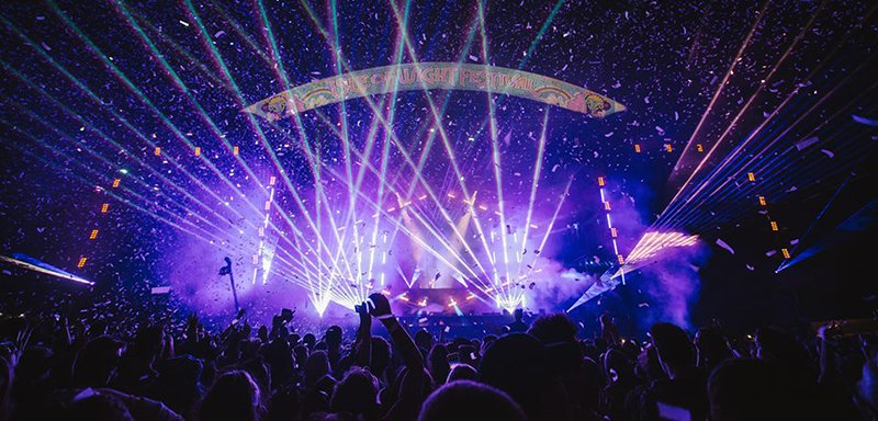 Isle of Wight Festival 2017, David Guetta, Live Nation, AIF CMA investigation