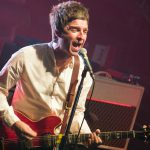 Noel Gallagher's High Flying Birds, Razzmatazz, Alterna2, We Are Manchester, Manchester Arena