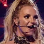 Britney Spears, Apple Music Festival 2016