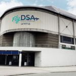 FlyDSA Arena, Sheffield